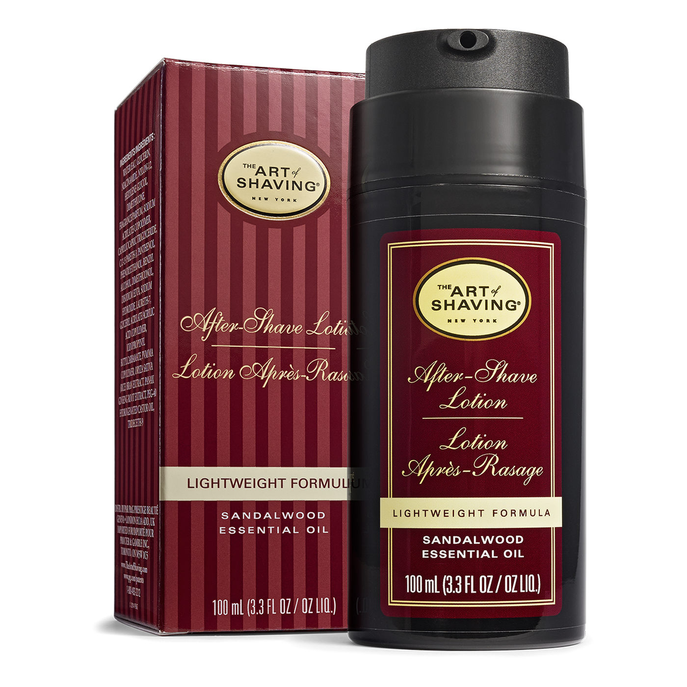 The Art Of Shaving: After Shave Lotion - Sandalwood