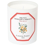 Carriere Freres Mirabelle Candle 6.7 0z.