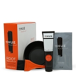 dpHue root touch-up kit cool black
