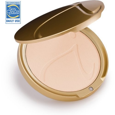 Jane Iredale Pressed Base Mineral Foundation Natural 0.35 oz