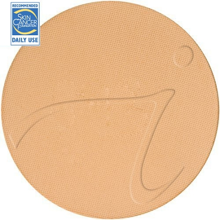 Jane Iredale Base Mineral Powder REFILL Latte 0.35 oz