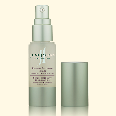 June Jacobs Redness Diffusing Serum 1oz