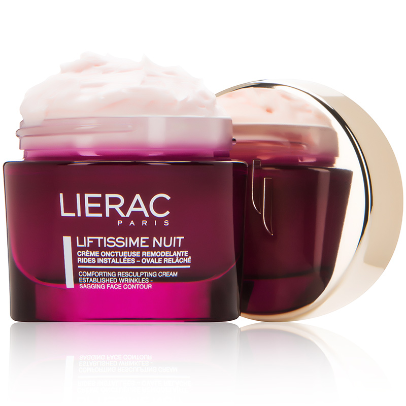 Lierac Liftissime Nuit Redensifying Sculpting Cream 50 ml / 1.7 oz