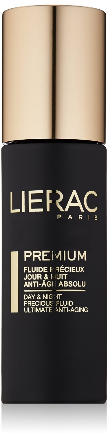 Lierac Premium Day & Night Precious Fluid Ultimate Anti-Aging 50 ml / 1.7 oz