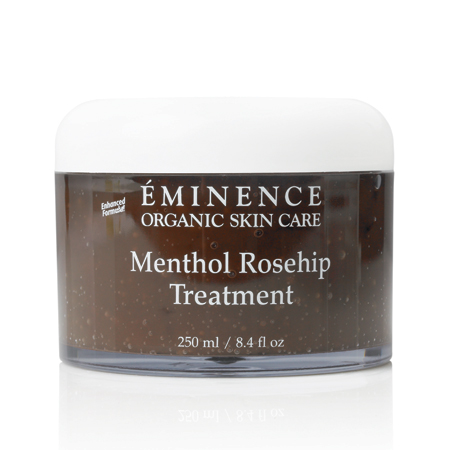 Eminence Menthol Rosehip Treatment (8.4 oz.)