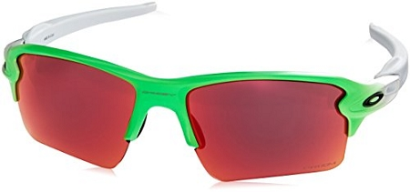 e878c04726 Home   Sun Protection   Oakley Men s Flak 2.0 Xl Non-Polarized Iridium  Rectangular Sunglasses