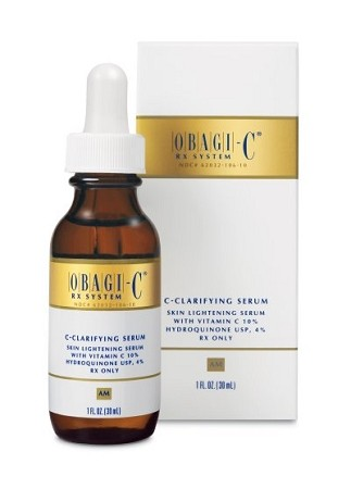 Obagi C-Fx C-Clarifying Serum - Normal to Dry Skin 1 oz / 30 ml