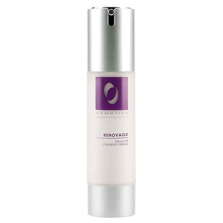 Osmotics Cosmeceuticals Renovage Cellular Longevity Serum 1.7 fl oz