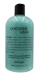 Philosophy Coconut Splash Shower Gel 16 oz.