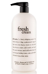 Philosophy Fresh Cream Shower Gel 16 oz.