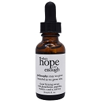 Philosophy When Hope Is Not Enough Facial Firming Serum  1 0z