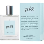 Philosophy Living Grace Fragrance 2 oz.