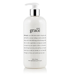 Philosophy Pure Grace body lotion  16 oz.