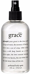 Philosophy Pure Grace Body Spritz 8 oz.