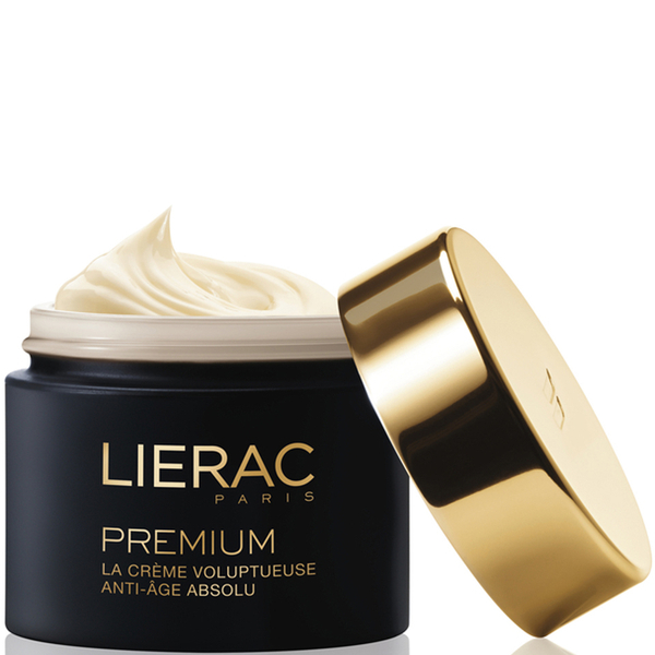 Lierac Premium Day & Night Voluptuous Cream 50 ml / 1.7 oz