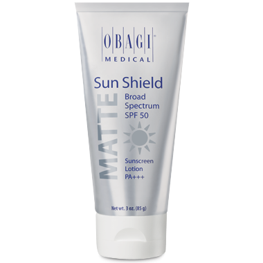 Obagi Sun Shield Matte Broad Spectrum SPF 50 - 3 oz / 85 g