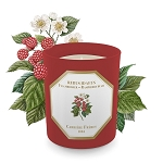 Carriere Freres Candle Rubus Idaeus  (Raspberry)