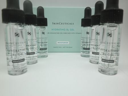 SkinCeuticals Hydrating B5 Gel (6) Travel Samples