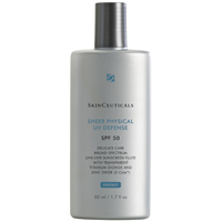 SkinCeuticals Sheer  Physical UV Defense SPF 50 - 50 ml / 1.7 oz