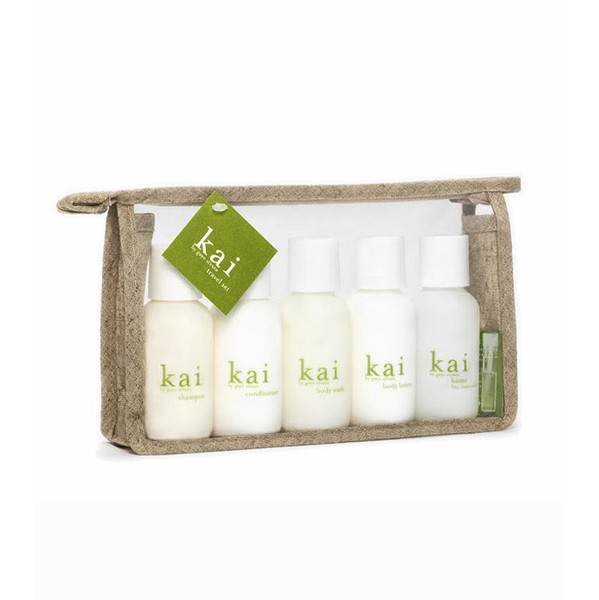 kai travel set