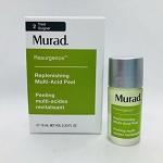 Murad Resurgence Replenishing Multi-acid Peel 0.33oz/10ml Travel In Box