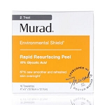 Murad Rapid Resurfacing Peel (16 towelettes)