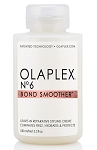 Olaplex N°6 Bond Smoother - Leave-in Reparative Styling Cream 100 Ml  3.3 oz