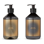 Tom Dixon Orientalist Body Wash & Body Balm  16.9 oz.