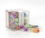 Bonblissity Assorted Scents moisturizing candy scrubs 3 0z.