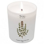 Carriere Freres candle Thymus (Thyme)