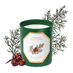 Carriere Freres Cypress Candle 6.5 oz.