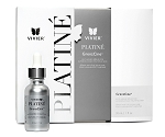 Vivier skin Platine Grenzcine Anti-ageing Serum 30ml  1oz.
