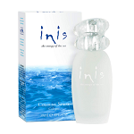 Inis The Energy of The Sea Cologne Spray, 1 Fluid Ounce
