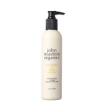 John Master Organics Body Milk, Blood Orange/Vanilla, 8 Fluid Ounce