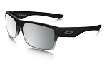 Oakley Men's Two Face OO9256 Rectangular Sunglasses
