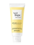 Philosophy hands of hope lemon custard 1oz.