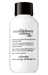 Philosophy Microdelivery exfoliating facial wash 8 oz.