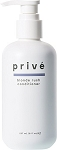 Prive blonde rush conditioner 8oz.