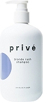 Prive Blonde Rush Shampoo ( 16 Fluid Ounce / 473 Milliliter)
