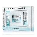 Peter Thomas Roth Ready, Set, Drench! 3 Piece Kit