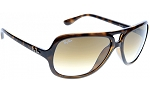 Ray-ban Rb4162 Rb4162 Sunglasses 710/51 59