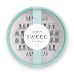 Sweed Lashes Cluster Flair Lashes - Black