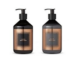 Tom Dixon London Body Wash & Body Balm duo 16.9 oz.
