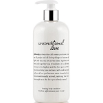 Philosophy unconditional love body emulsion 16 oz.