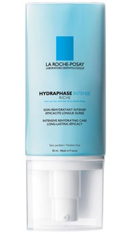 La Roche-Posay Hydraphase Intense Light Facial Moisturizer - 1.69 fl oz.