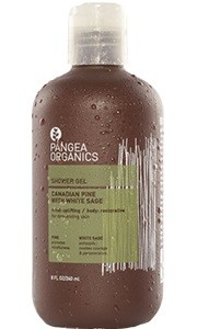 Pangea Canadian Pine with White Sage Body Wash 8.5 oz / 251 ml