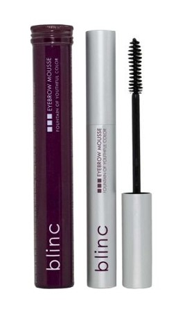 Blinc Eyebrow Mousse Light Blonde Net Wt: 0.14 oz / 4 g
