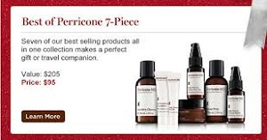 Perricone MD The Best of Perricone - 7 piece kit