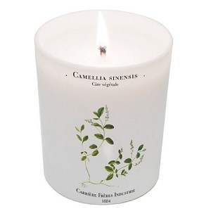 Carriere Freres (Tea Plant) candle 6.7 oz