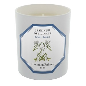 Carriere Freres Jasmine Candle - 6.5 oz
